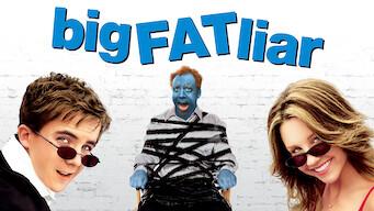 Big Fat Liar