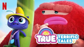True: Terrific Tales: Season 1