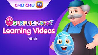 Episode 0: ChuChuTV Surprise Eggs Learning Videos (Hindi)