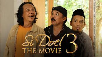 Si Doel the Movie 3