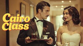 Cairo Class: Season 1