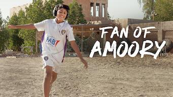 Fan of Amoory