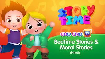 Episode 0: ChuChuTV Bedtime Stories & Moral Stories for Kids (Hindi)
