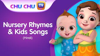 ChuChu TV Nursery Rhymes & Kids Songs (Hindi): ChuChu TV Nursery Rhymes & Kids Songs (Hindi)