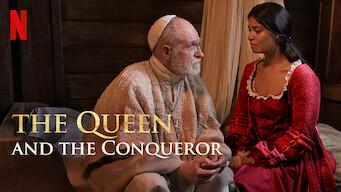 The Queen and the Conqueror: Season 1