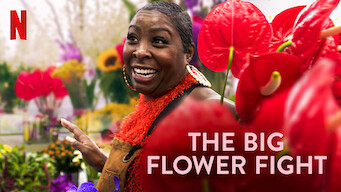 The Big Flower Fight: Season 1