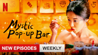 Mystic Pop-up Bar: Season 1